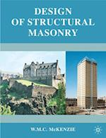 Design of Structural Masonry