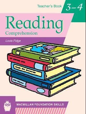 Reading Comprehension TB 3-4