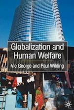 Globalisation and Human Welfare