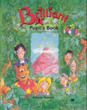 Brilliant 1 Pupils Book International