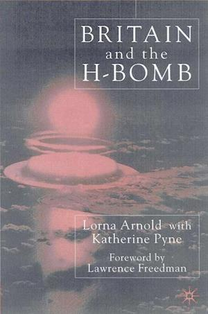 Britain and the H-Bomb