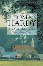 Thomas Hardy af James Gibson, Thomas Hardy