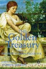 Golden Treasury af Francis Turner Palgrave