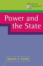 Power and the State af Martin J. Smith