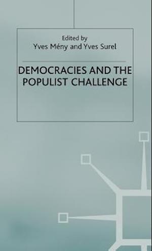 Democracies and the Populist Challenge