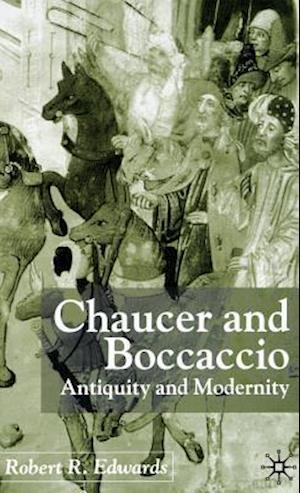 Chaucer and Boccaccio