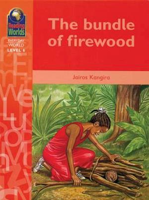 Reading Worlds 6E Kofi's Special Sticks Readers