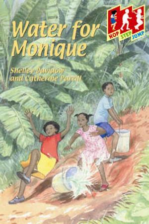 Hop Step Jump; Water for Monique (HOP)