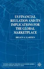 US Financial Regulation and the Level Playing Field (International Political Economy Series)
