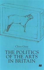Politics of the Art in Britain