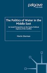 Politics of the Water in the Middle East
