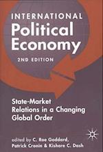 International Political Economy af John Conklin, C Roe Goddard, John T Passe Smith