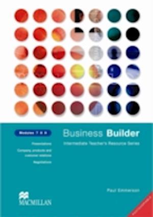 Business Builders Tea Res Mod 7-9