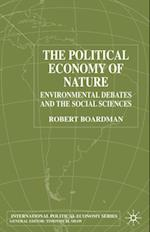 Political Economy of Nature (International Political Economy Series)