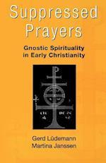 Suppressed Prayers