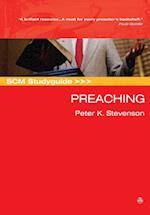 Preaching (Scm Study Guide)