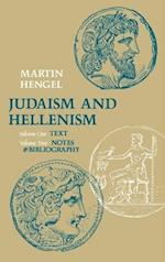 Judaism and Hellenism