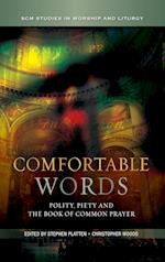 Comfortable Words