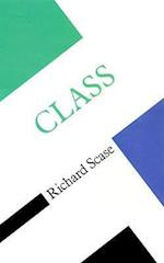 Class (Concepts in Social Thought)