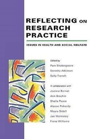 Reflecting on Research Practice