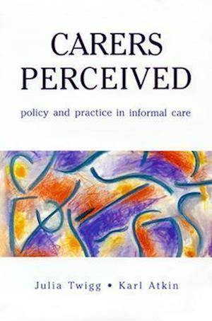 Carers Perceived
