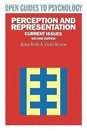 Perception and Representation