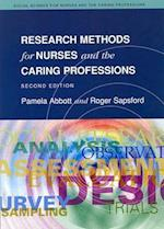 Research Methods for Nurses and the Caring Professions 2/E af Pamela Abbott, Edwin Abbott