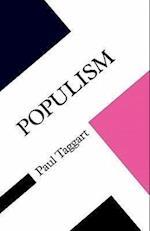 POPULISM (UK Higher Education Oup Humanities Social Sciences Sociology)