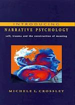 Introducing Narrative Psychology (UK Higher Education OUP Psychology)