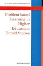 Problem-Based Learning in Higher Education af Maggi Savin-Baden, Savin-Baden
