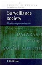 Surveillance Society (Issues in Society)