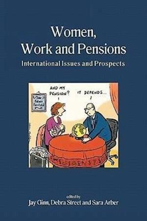Women, Work and Pensions