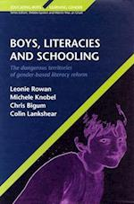 Boys, Literacies and Schooling