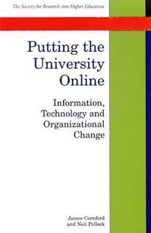 Putting The University Online