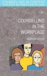 Counselling in the Workplace (Counselling in Context)