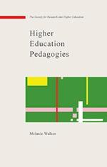 Higher Education Pedagogies af Melanie Walker