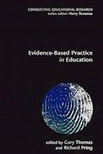 Evidence-based Practice in Education (UK Higher Education Oup Humanities Social Sciences Education Oup)