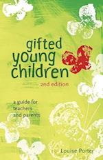 Gifted Young Children (UK Higher Education Oup Humanities Social Sciences Education Oup)
