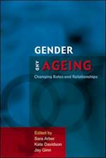 Gender And Ageing af Davidson