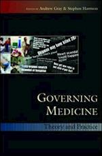 Governing Medicine
