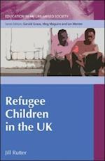 Refugee Children In The Uk