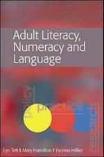 Adult Literacy, Numeracy And Language