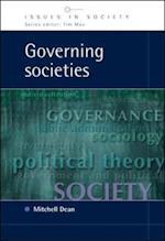 Governing Societies af Dean