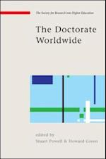 The Doctorate Worldwide