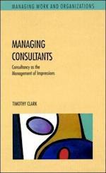 Managing Consultants