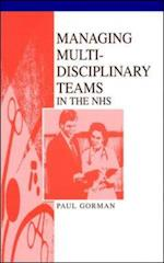 Managing Multi-Disciplinary Teams In The Nhs