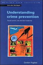 Understanding Crime Prevention af Hughes