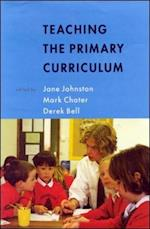 Teaching The Primary Curriculum af Johnston