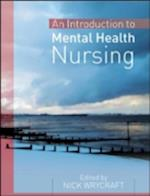 An Introduction to Mental Health Nursing (UK Higher Education Oup Humanities Social Sciences Health Social Welfare)