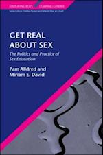 Get Real About Sex af Pam Alldred